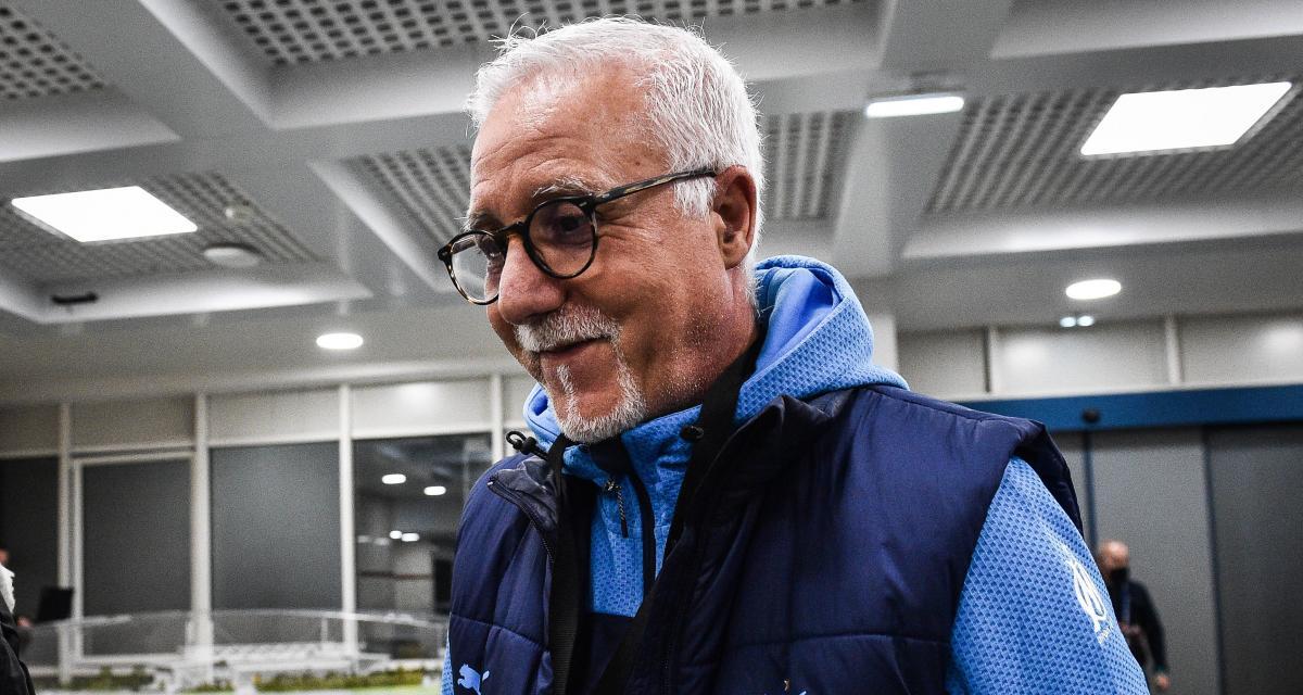 OM : Larguet annonce un retour d'Amavi à Bordeaux, Benedetto pousse pour Sampaoli !