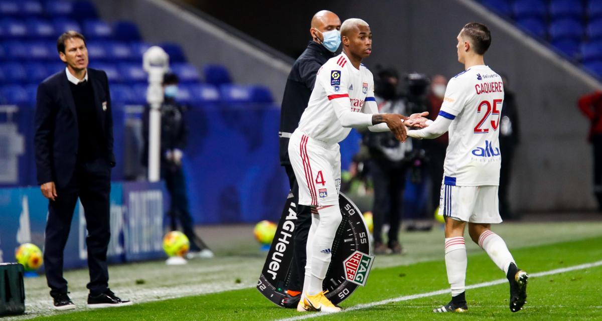 OL : Neymar, le LOSC, le PSG, le titre...Rudi Garcia avait des choses à dire