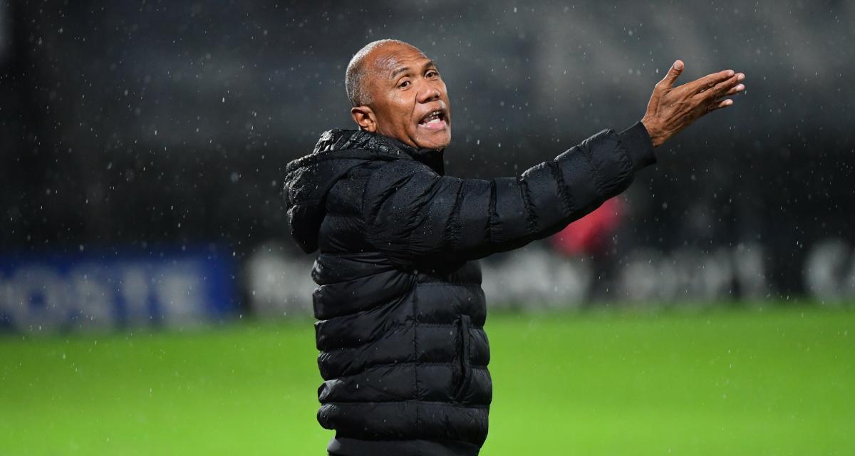 FC Nantes : amour du club, tensions dans le vestiaire, Augustin, les mots forts de Kombouaré