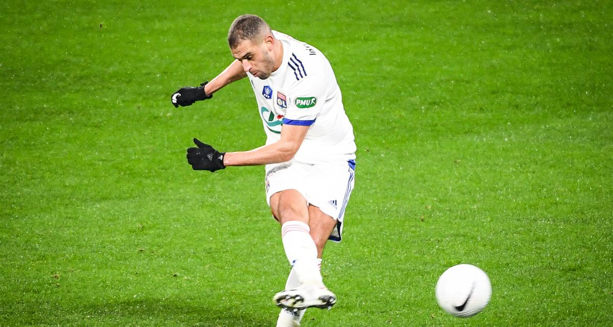 OL - Mercato : pour Slimani, Lyon c'est l'Algérie !
