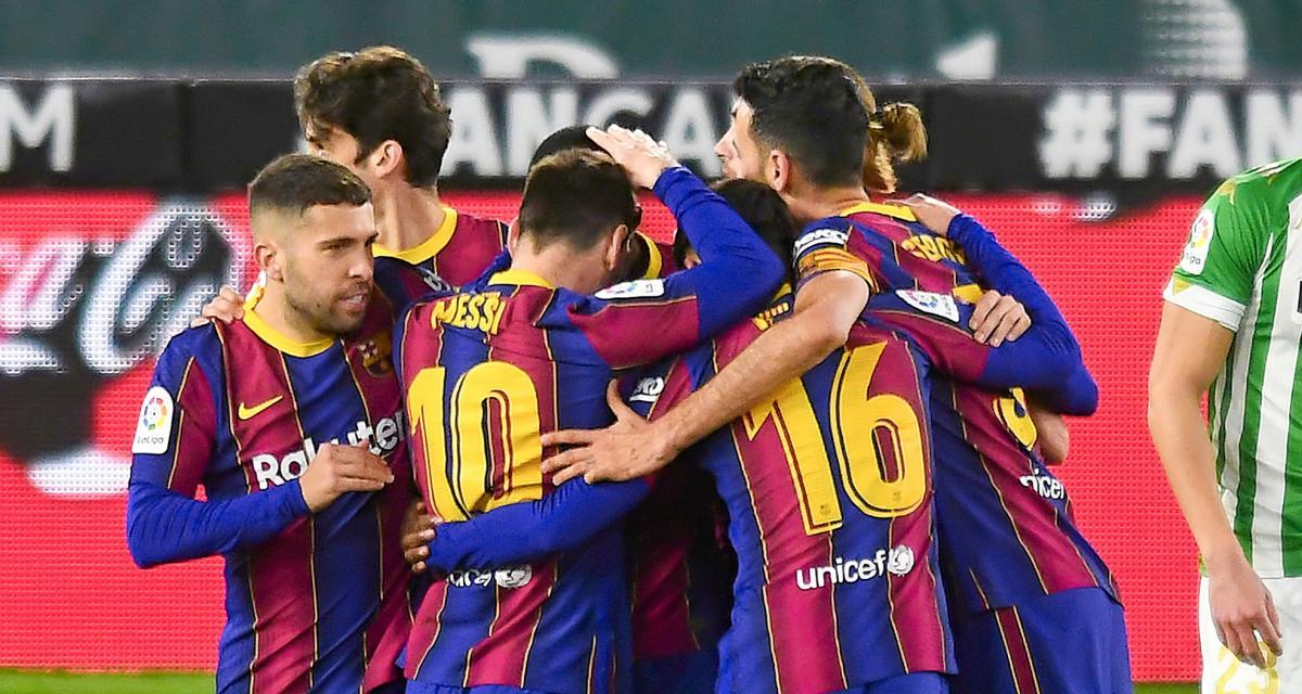 Real Madrid, FC Barcelone : les Merengue cherchent le successeur de Ramos, les Blaugranas ne veulent pas penser au PSG