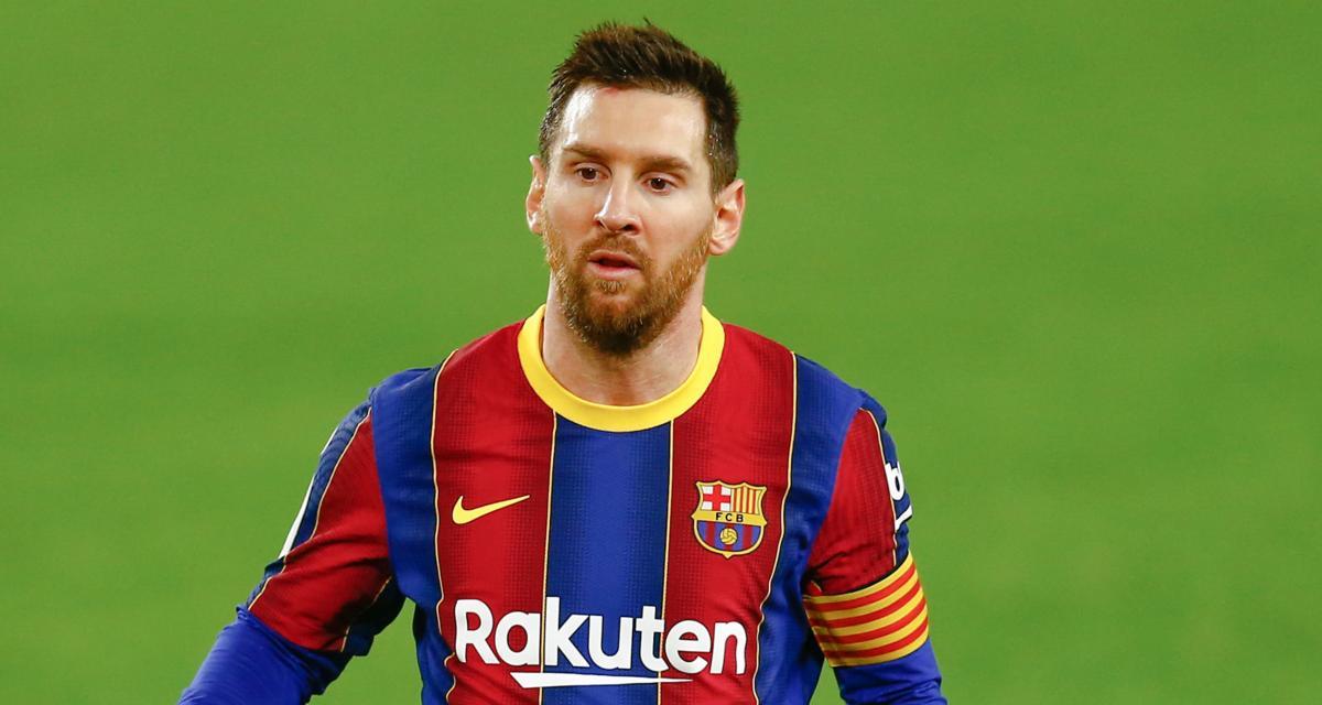FC Barcelone : une nouvelle pole position pour Messi ce soir ?