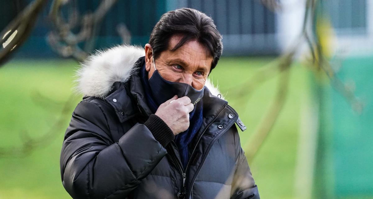 FC Nantes : la gestion Kita a un effet positif sur les champions de 2001