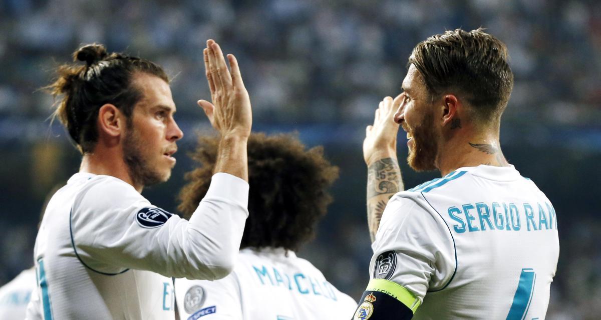 Real Madrid - Mercato : Ramos vers la sortie à cause de Bale ?