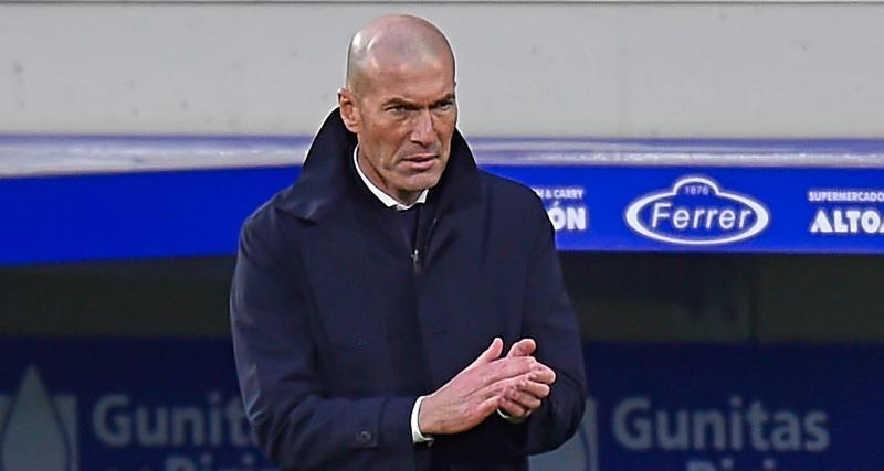 Equipe de France, Real Madrid : Zidane ne dira pas non à l'équipe de France !