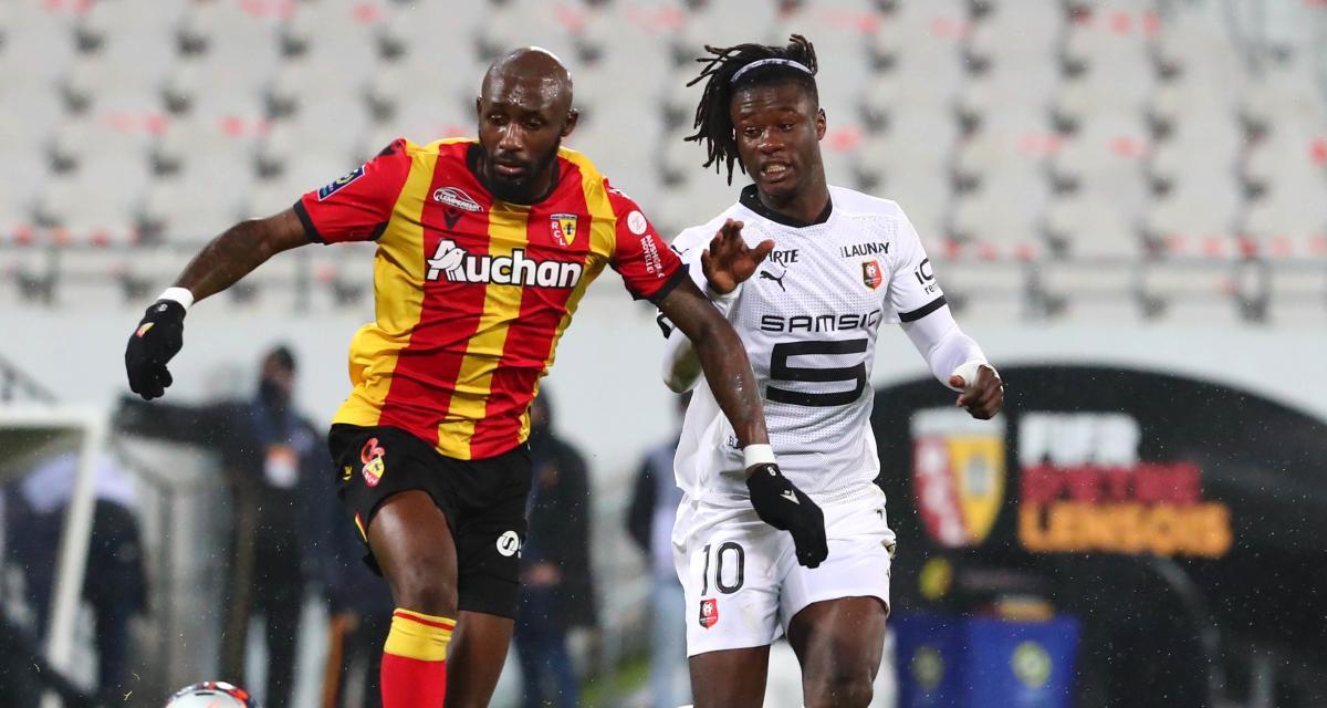 Stade Rennais – Mercato : Camavinga associé à un autre crack français dans un projet XXL ?