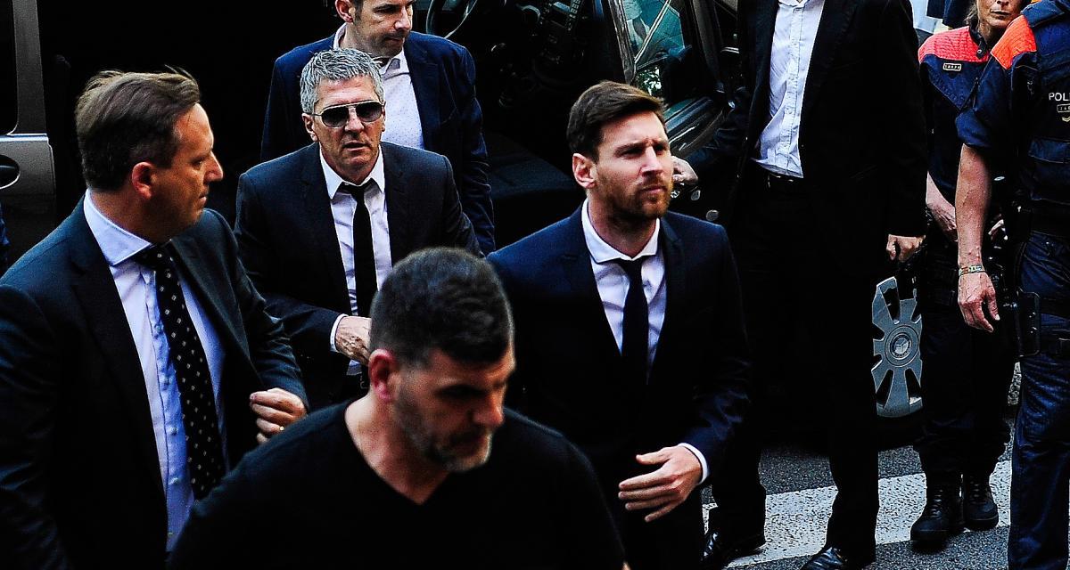 FC Barcelone, PSG – Mercato : un indice déterminant offert par Lionel Messi sur son avenir ?