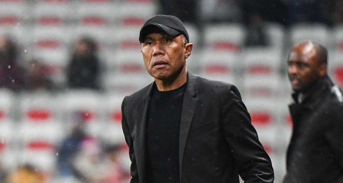 FC Nantes : Kombouaré a activé un premier levier pour réveiller le vestiaire