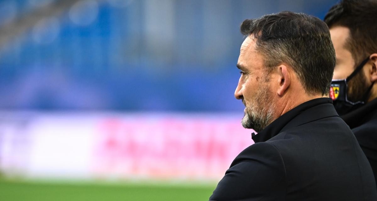 Stade de Reims – RC Lens (1-1) : Ménès crie au scandale, Haise préfère souligner le contenu