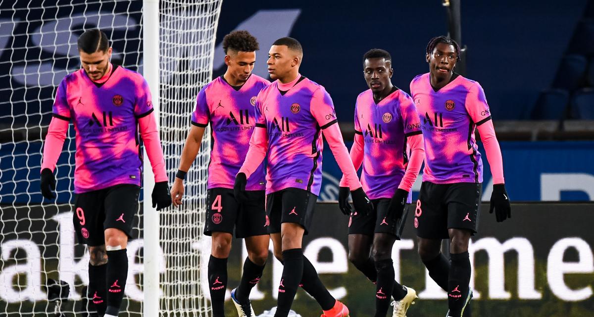 PSG – Nice (2-1): Ménès fait part de ses inquiétudes avant le choc face au Barça
