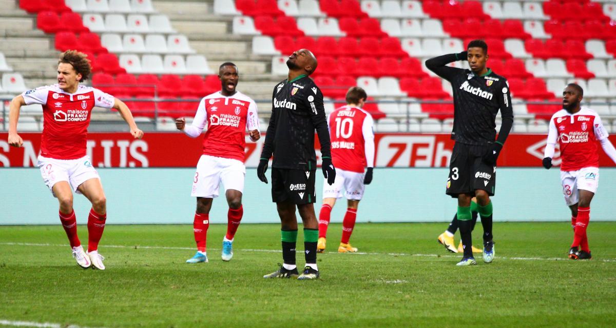 Stade de Reims - RC Lens (1-1): Pierre Ménès se paie les «Pinocchios de la VAR»!