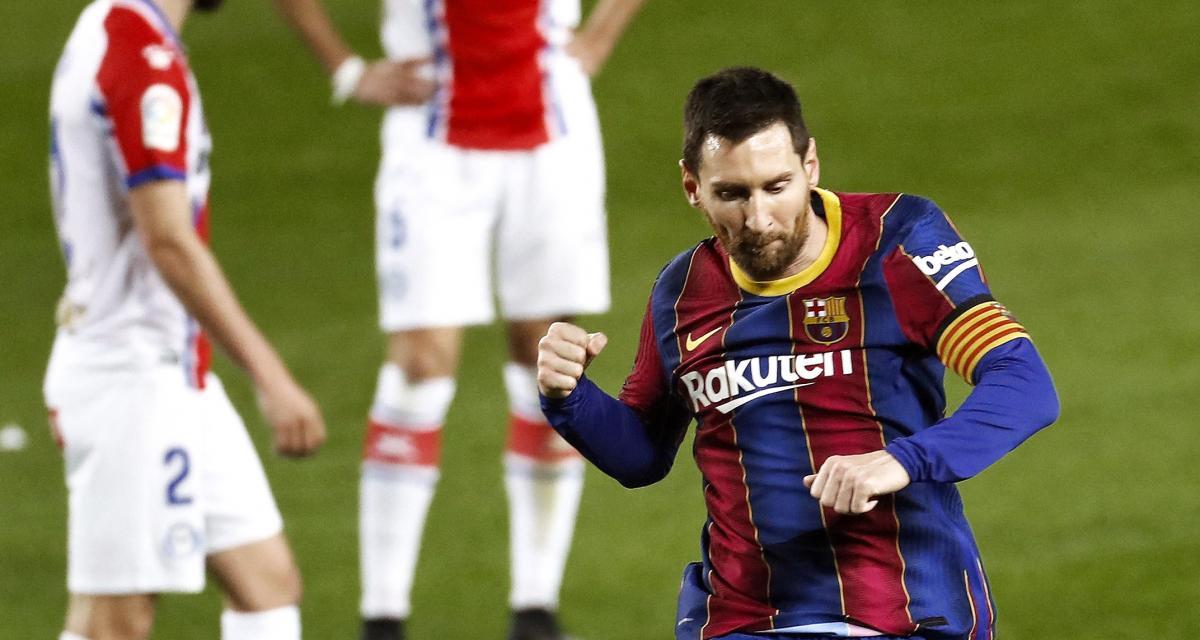 FC Barcelone, Real Madrid: le Barça envoie un message au PSG, le Real en danger