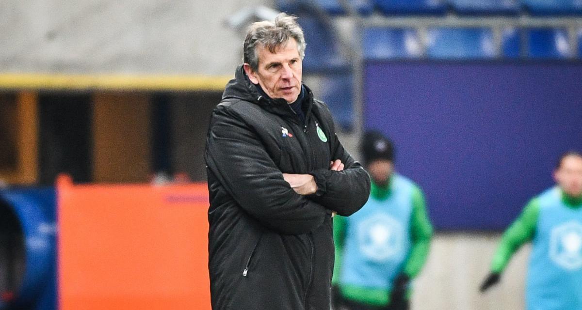 Ligue 1: Rennes - ASSE, les compos probables et les absents