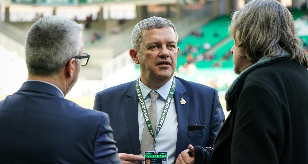ASSE, FC Nantes, PSG, OM, OL: Covid, Mediapro... Un ex-DG des Verts prédit de la casse cet été!