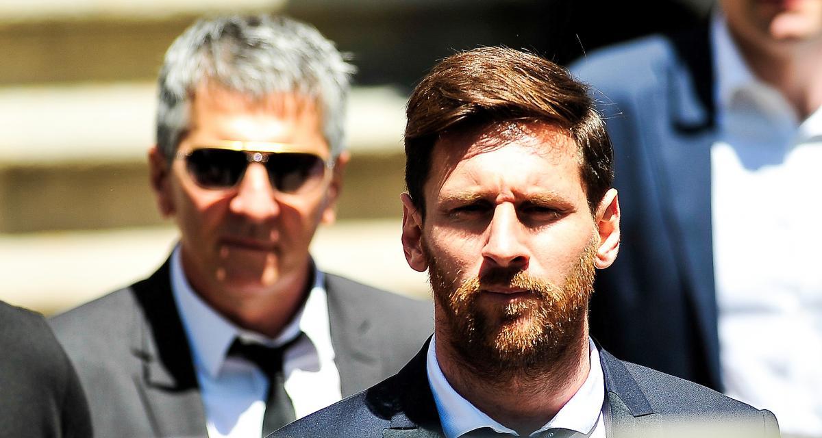 FC Barcelone, PSG : influence, négociations, journalistes... Le véritable rôle de Messi Senior révélé