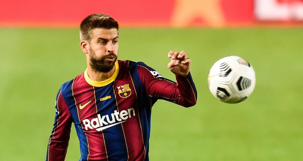 FC Barcelone: le PSG peut trembler, le Barça prépare un surprenant come-back !