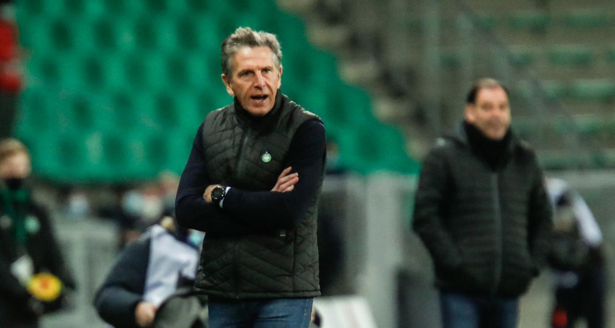 Ligue 1: Rennes – ASSE, les compos sont là (Puel repasse en 4-3-3)