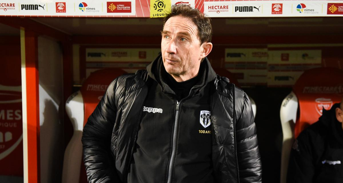 FC Nantes: Kita Circus, Domenech, l'avenir... La sortie sans filtre d'un ex-Canari