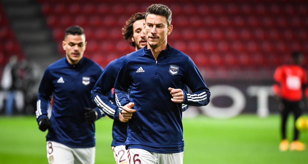 Girondins – Mercato: les dessous du deal unique négocié avec Koscielny