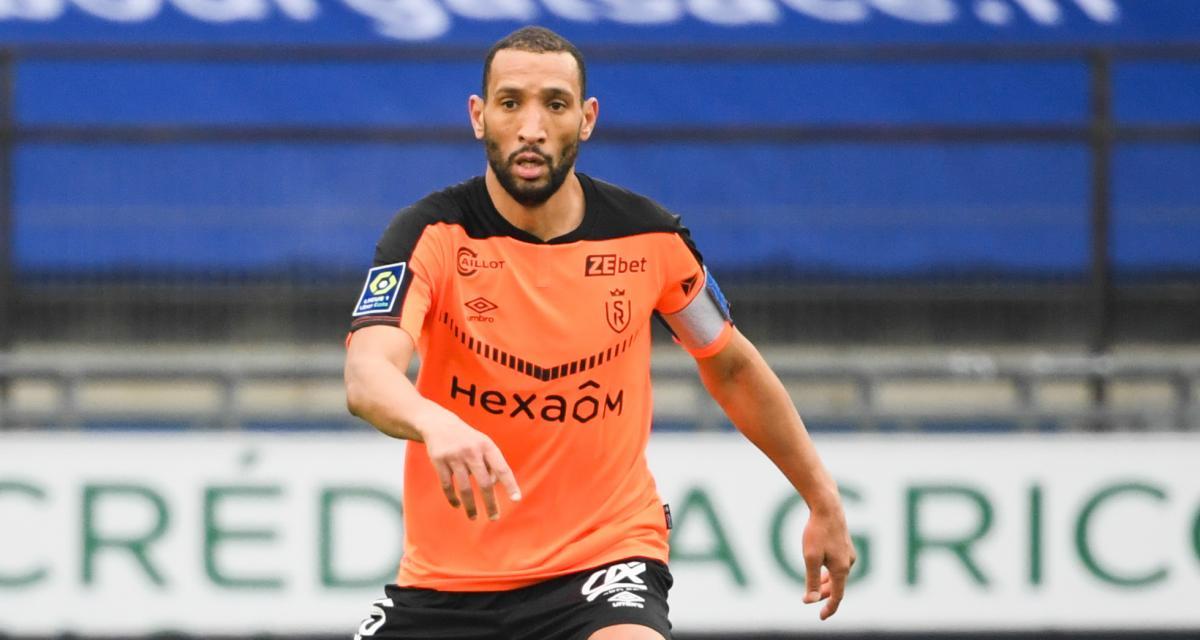 RC Lens - Stade de Reims (1-1) : Yunis Abdelhamid a été impressionné par les Sang et Or
