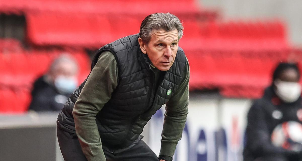 Stade Rennais - ASSE (0-2) : Khazri, Bouanga, Modeste, Abi… Puel distribue les bons points