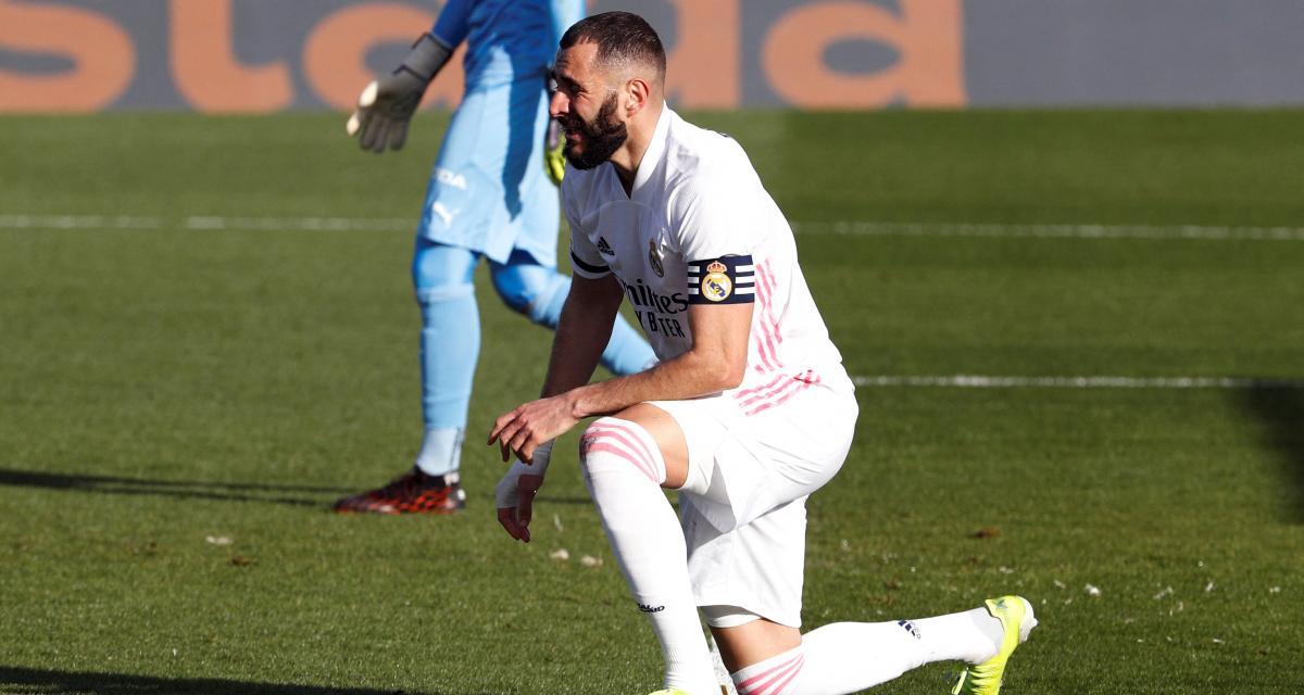 Real Madrid - Valence (2-0) : Benzema décisif, Mendy épatant, Varane tranquille…les Merengue tricolores au crible