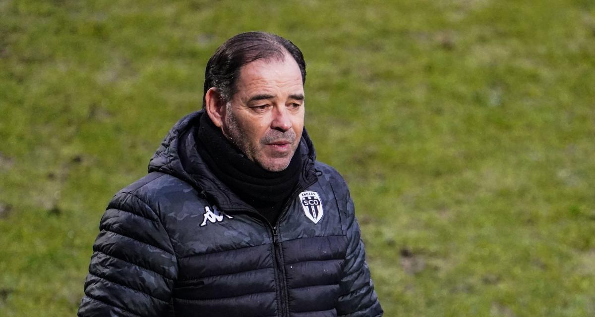 Angers SCO - FC Nantes (1-3) : Moulin a vu une force chez les Canaris de Kombouaré