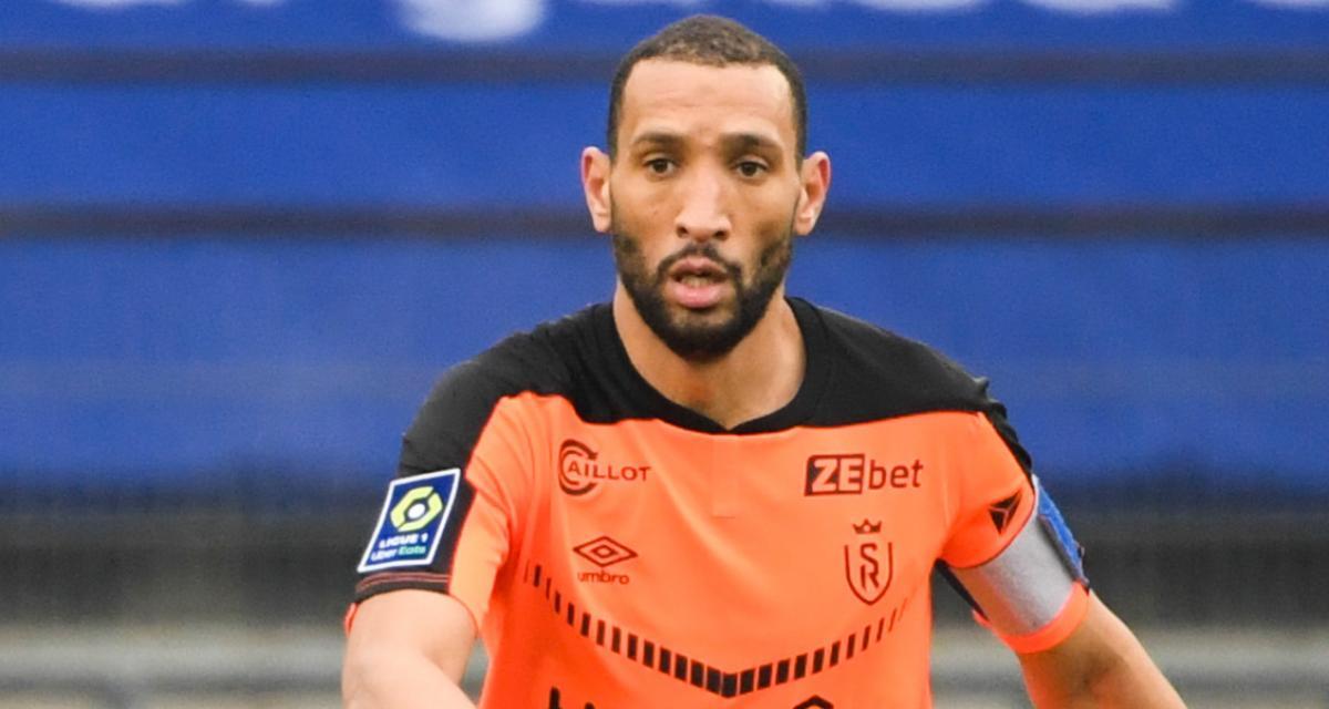 Stade de Reims : baisse des salaires, ses qualités, la méthode Guion, Abdelhamid se livre