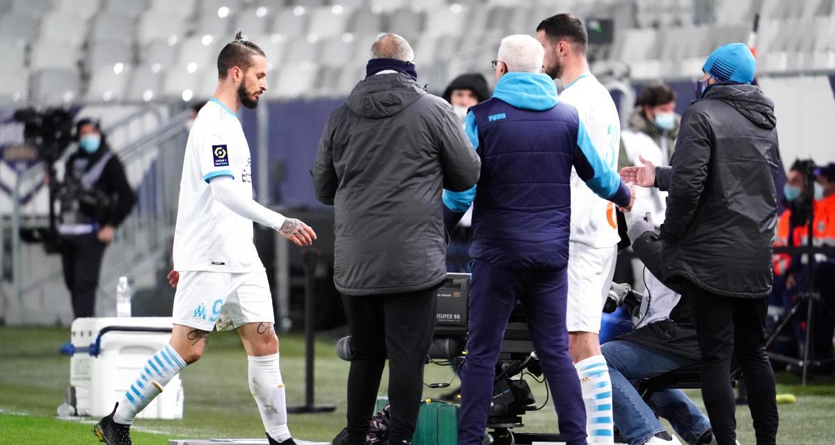 Girondins de Bordeaux - OM (0-0) : les tops et les flops marseillais d'un nul héroïque