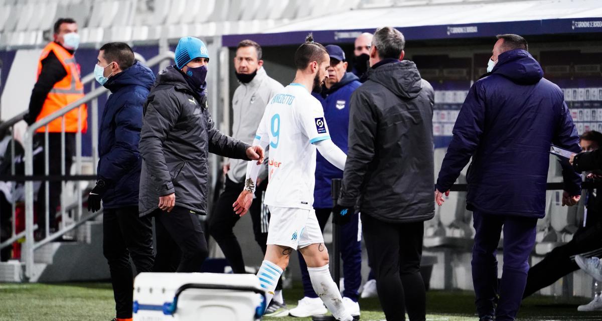 Girondins – OM (0-0): Larguet et Gasset s'en contentent, Ménès crie à la purge et dénonce un tacle odieux de Benedetto