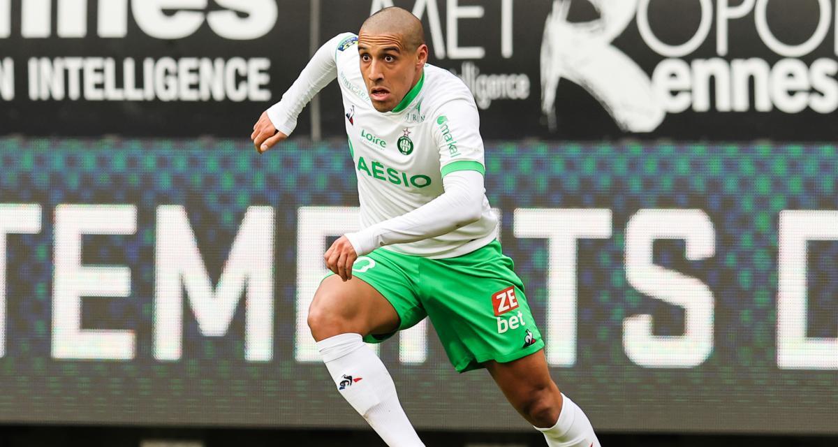 ASSE – L'analyse de Laurent Hess : « Bouanga, Khazri... deux réveils qui tombent à pic » - But! Football Club