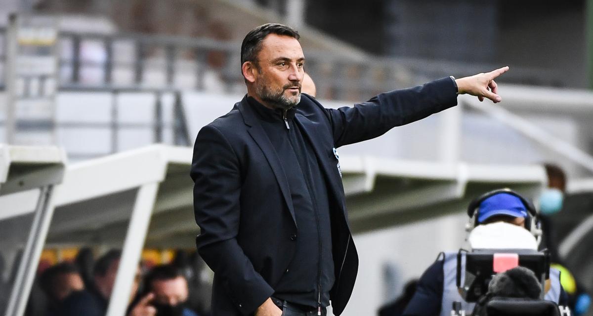 RC Lens: intérêt, prolongation... ça commence à frémir autour de Franck Haise!