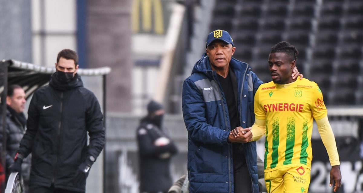 FC Nantes: le vestiaire a déjà noté un premier effet Kombouaré à Angers (3-1)