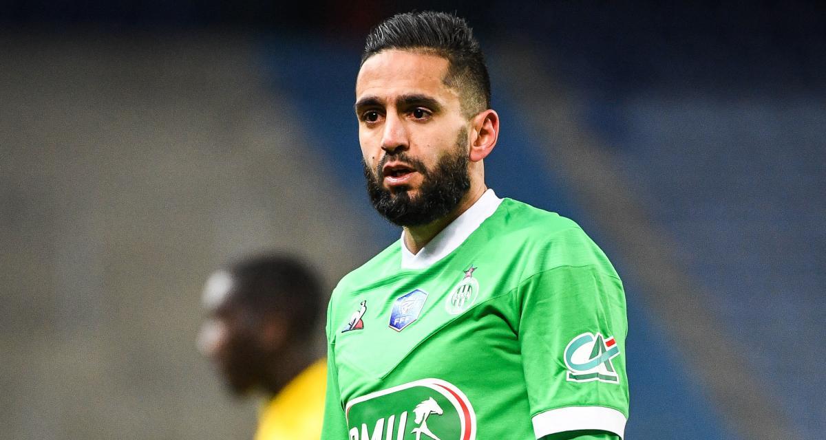 ASSE : le grand perdant de la défaite à Sochaux (0-1) est identifié
