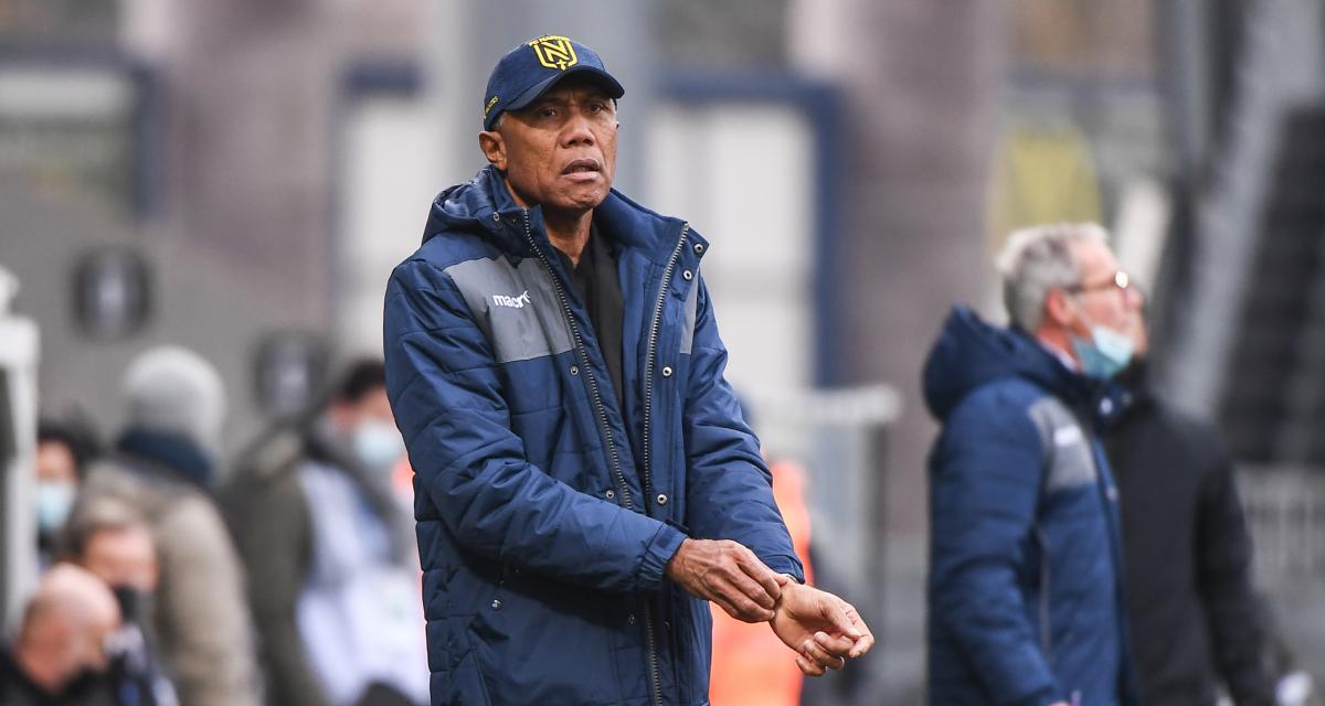 FC Nantes: ce précédent qui incite à la prudence sur l'effet Kombouaré