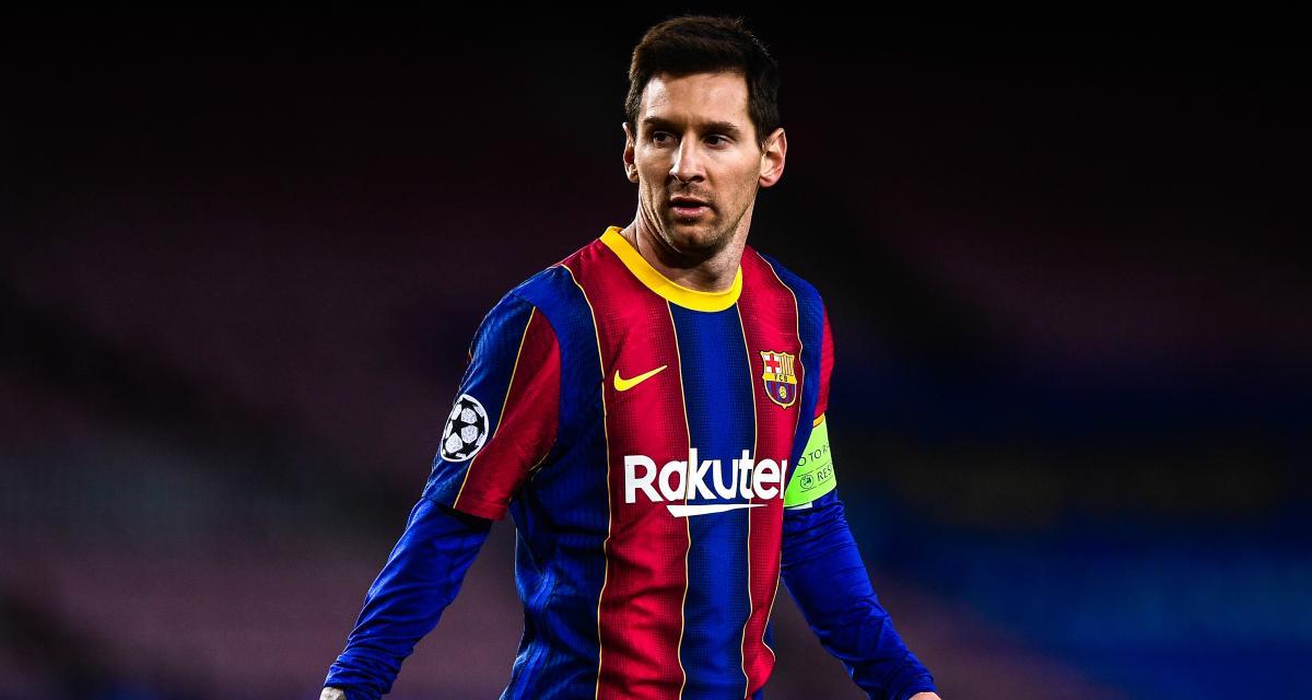 FC Barcelone: salaire, choix de carrière... Une légende du Barça défend Lionel Messi