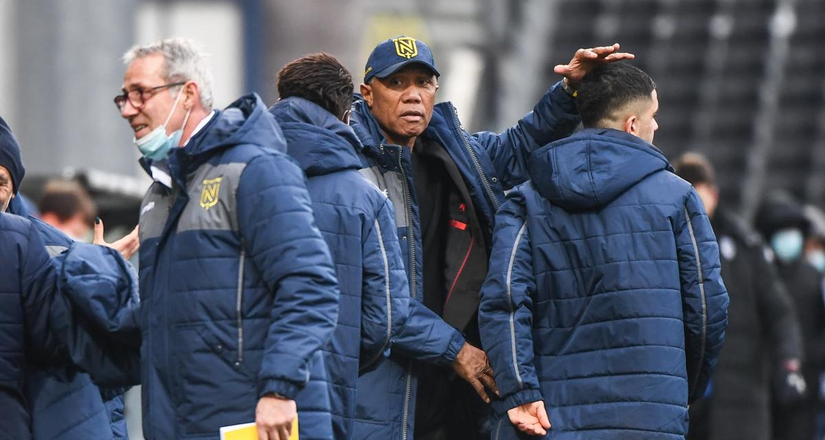 FC Nantes – L'oeil de Denis Balbir: «Restons prudent avec l'effet Kombouaré»