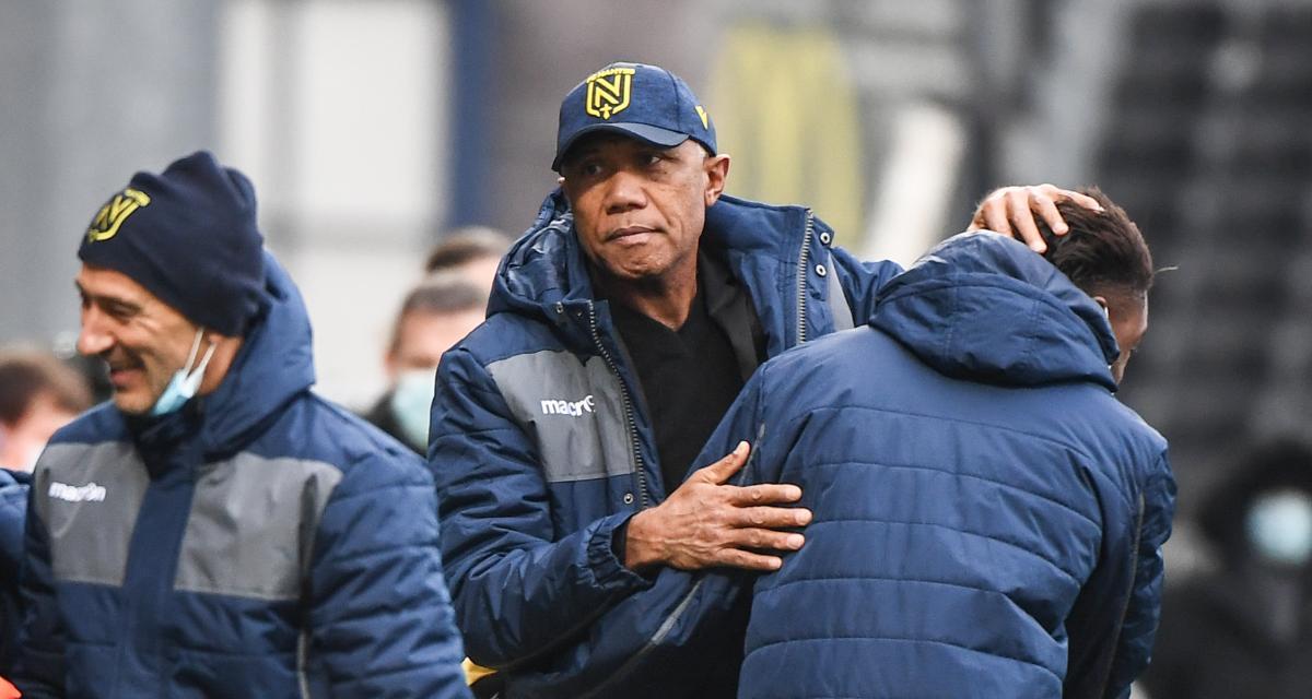 Les infos du jour : Déjà un effet Kombouaré au FC Nantes, Eyraud veut réinventer le supportérisme à l'OM, les fans du Barça s'en prennent à Al-Khelaïfi (PSG)
