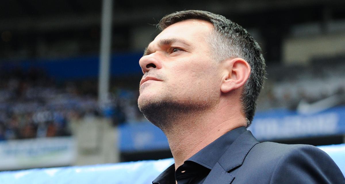ASSE, Girondins : Willy Sagnol nouveau sélectionneur de la Géorgie, il explique son choix