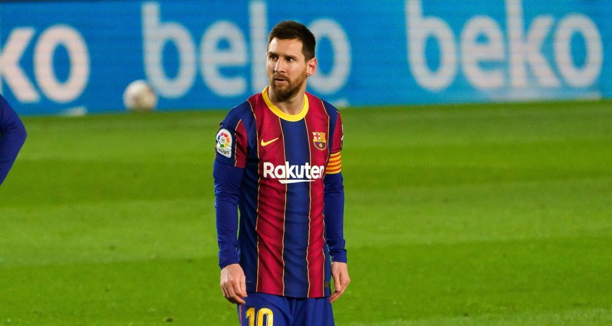 FC Barcelone – PSG : Pochettino a un dernier dilemme à trancher, un taulier plombé par Messi ?