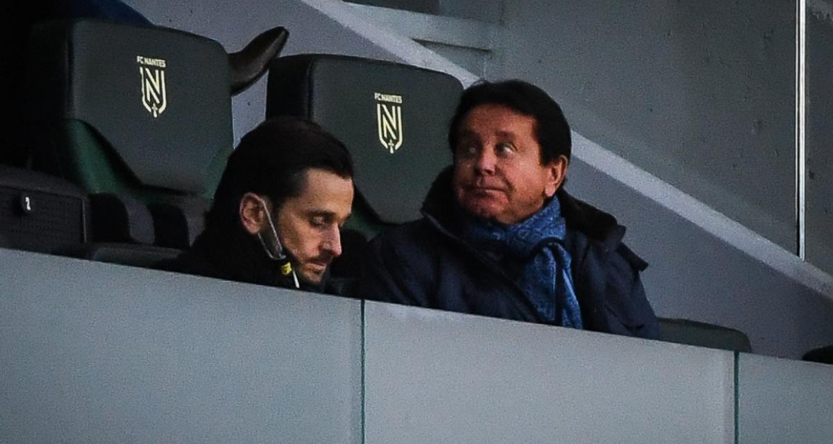 FC Nantes : les tensions Landreau – Kita plomberaient les chances de rachat du club