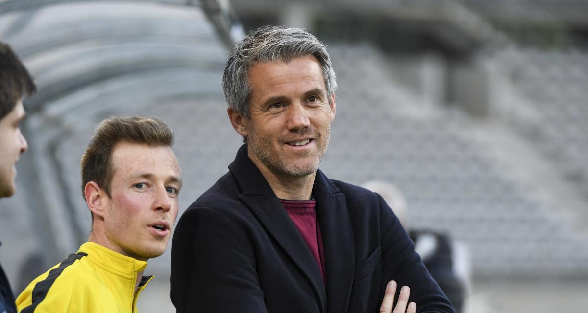 FC Nantes : Landreau aurait déjà ses investisseurs... et son futur rôle en cas de rachat
