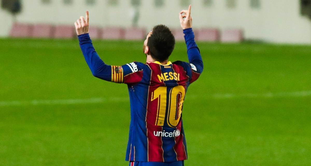 FC Barcelone – Mercato : un ultime coup bas infligé au PSG pour se venger de Messi ?