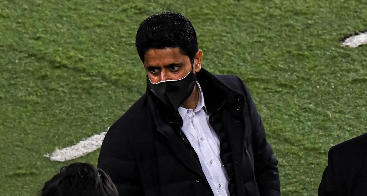 PSG : insulté à Barcelone, al-Khelaïfi est en plus encore inquiété judiciairement