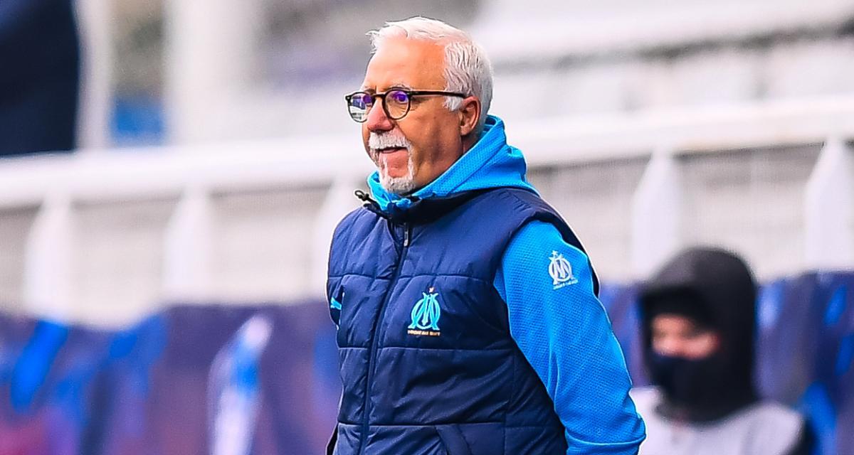 OM : 3 retours majeurs dans le groupe pour affronter l'OGC Nice