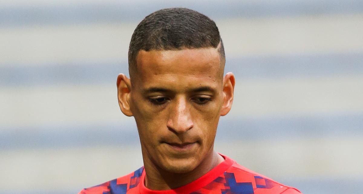 FC Nantes : un ancien Canari s'est gravement blessé