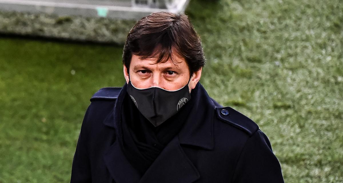 PSG - Mercato : un voyage en Espagne pour finaliser un transfert autre que Messi ?