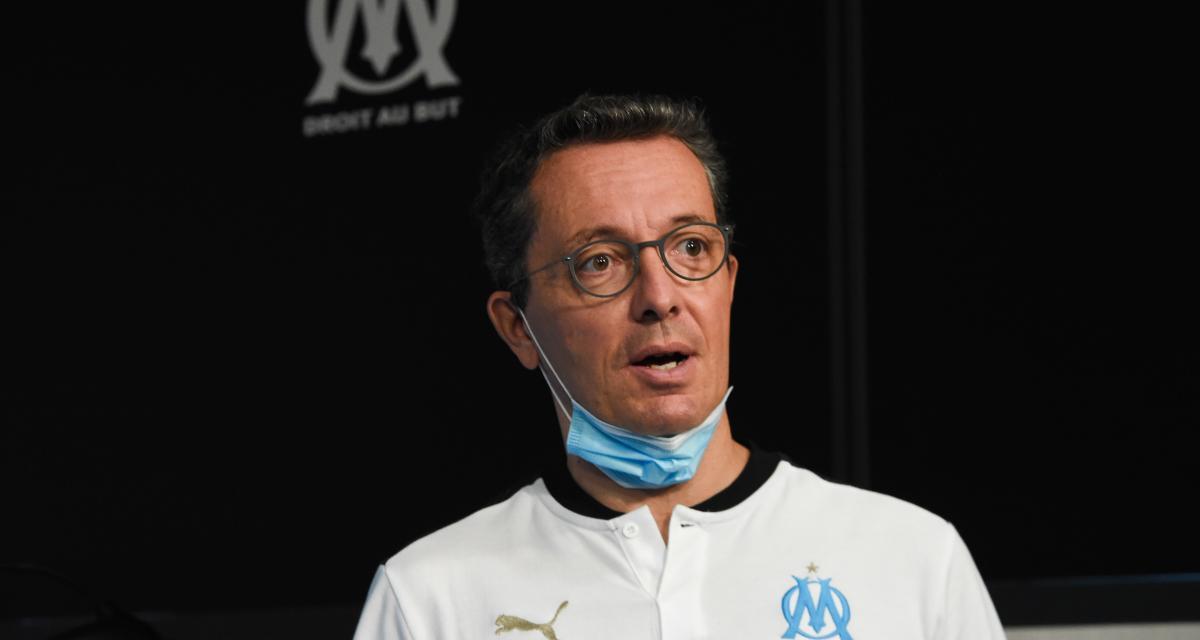 OM : les supporters lâchent le club en masse, une galère du Mercato vient hanter Eyraud !