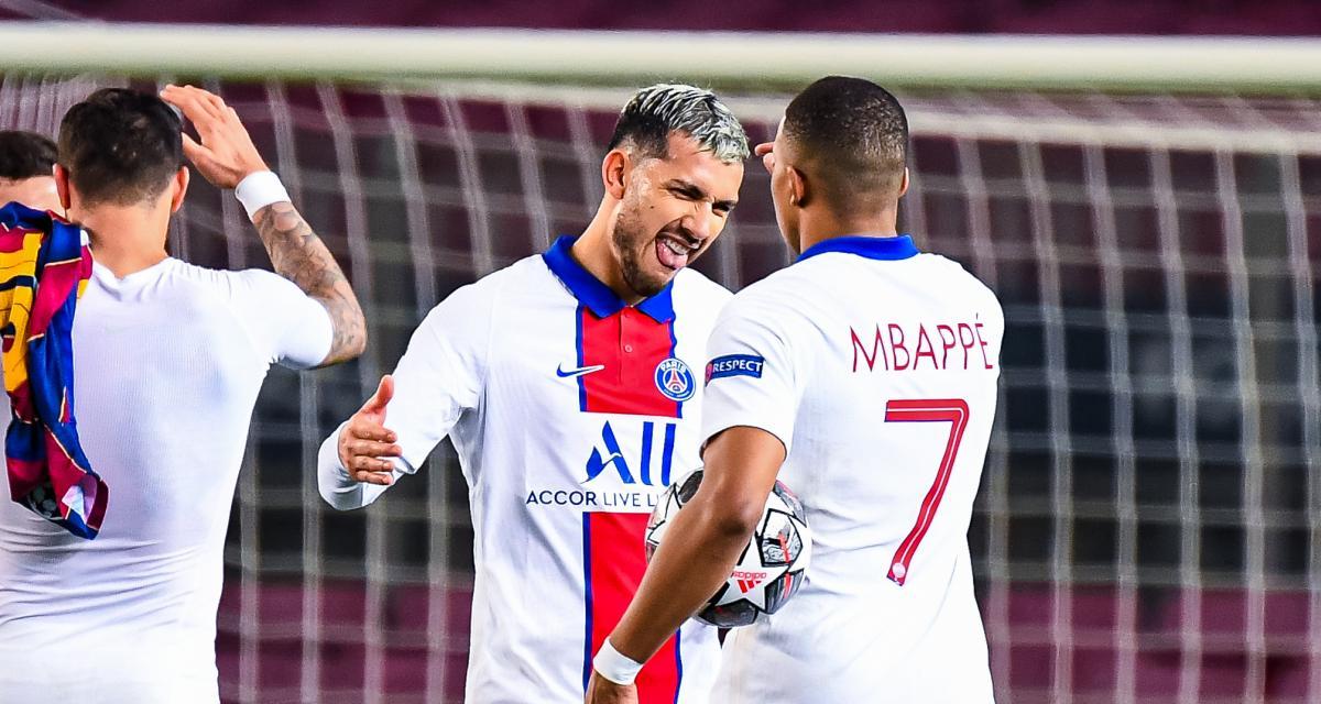 OM : la Provence glisse une pique au PSG malgré le carton face au FC Barcelone (4-1)