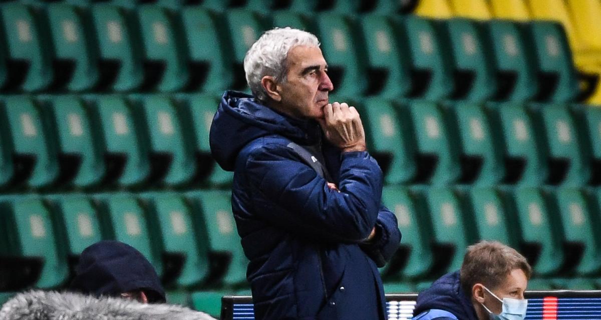 FC Nantes : cette anecdote ahurissante sur la vie de groupe façon Domenech